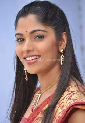 Muktha(bhanu) latest images