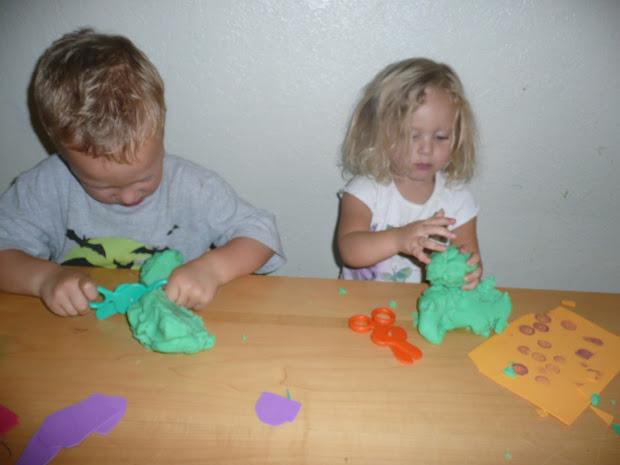 Little Adventures Preschool Special
