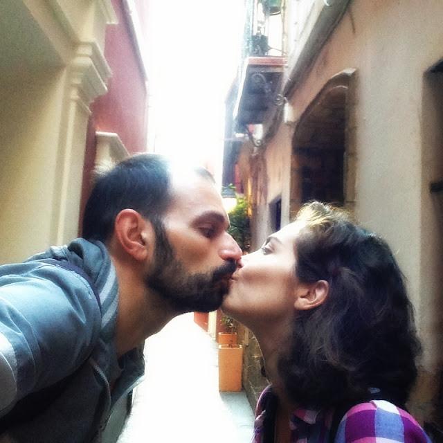 365 sábados viajando - Sevilla (España)