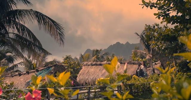 Sakaling Hindi Makarating - Batanes