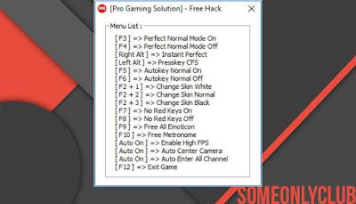 Cheat Ayodance Free Hack 6175