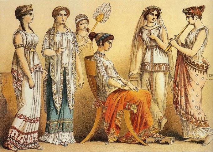 Ο ρόλος της θρησκείας στην οικογένεια του Αθηναίου πολίτη των κλασικών χρόνων