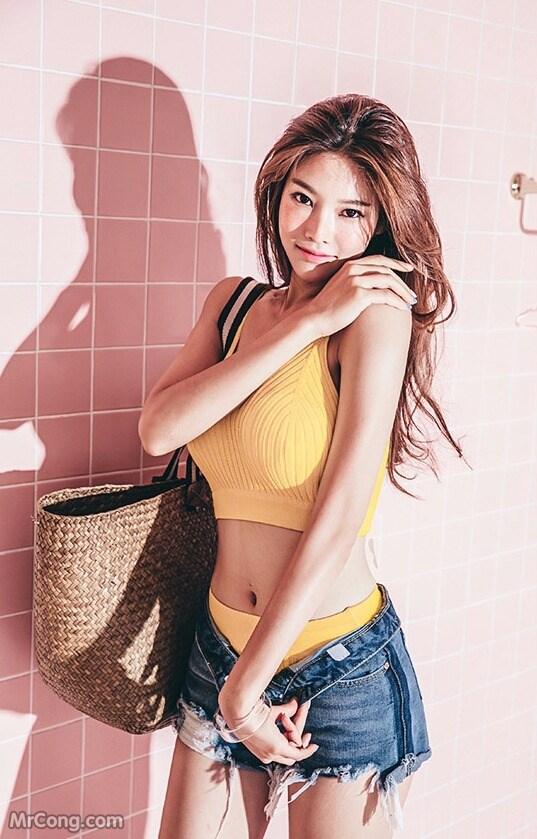 Image Park-Jung-Yoon-Hot-collection-06-2017-MrCong.com-011 in post Người đẹp Park Jung Yoon trong bộ ảnh nội y, bikini tháng 6/2017 (235 ảnh)