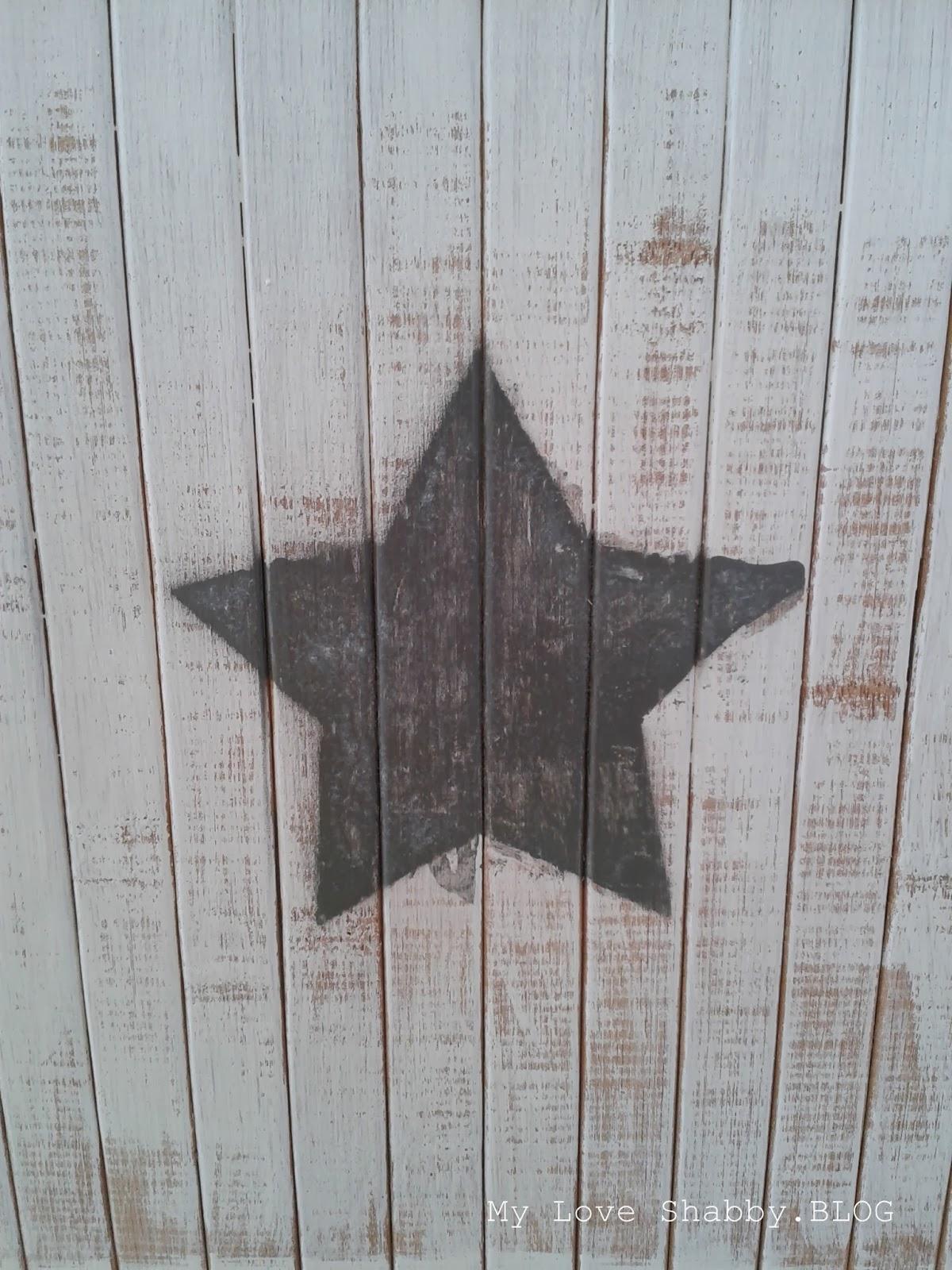 DIY - stars