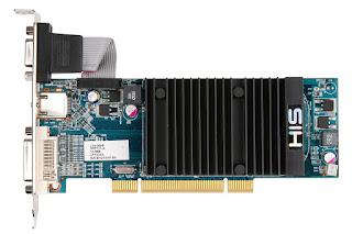 VGA PCI