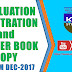Answer book Copy and Revaluation Requests are Open Now | B.Tech S5 Exam Dec 2017