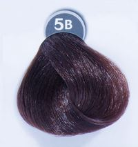 Włosowa aktualizacja: farbowanie Color&Soin 5B brąz czekolada