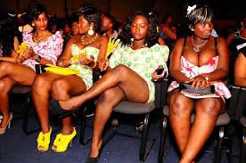 nigerian women looking for husbands to marry