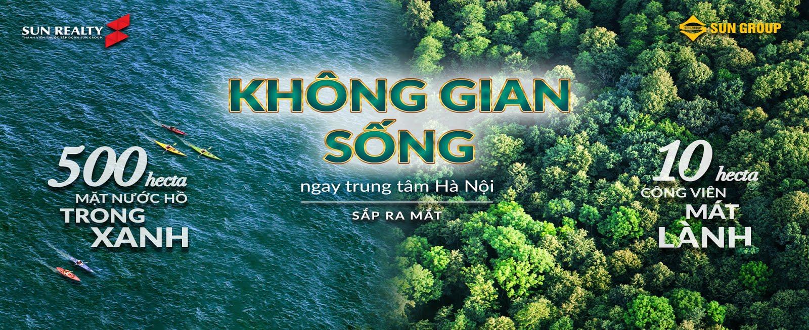 Chung cư Sun Grand City Láng Hạ