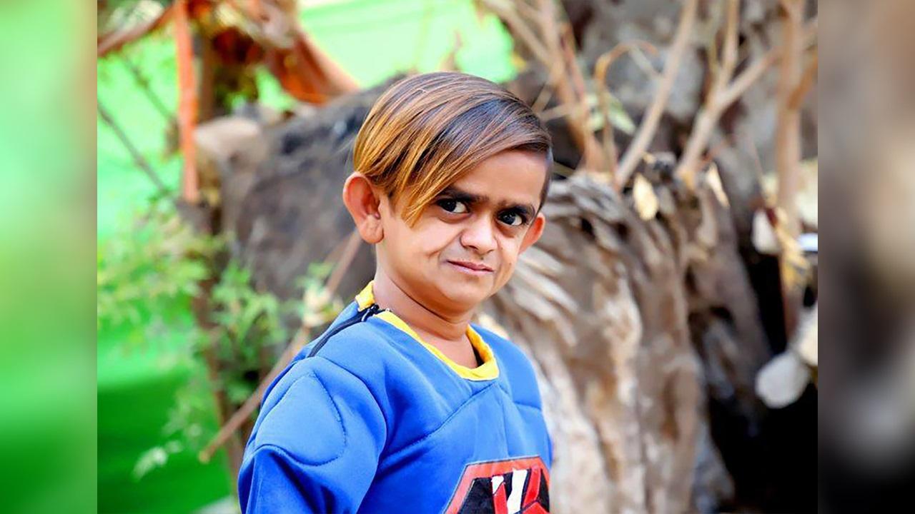 Shafeeq Chotu (Chotu Dada) Biography, Age, Height, Weight, Wife, Wiki & More