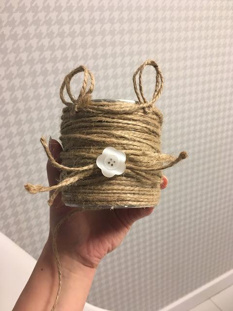 DIY co zrobić z puszkami