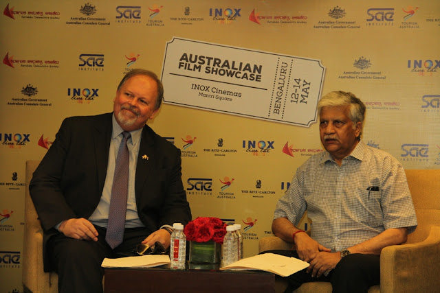 Australian Film Showcase in Bengaluru