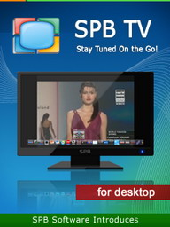 SPB TV released for Desktop