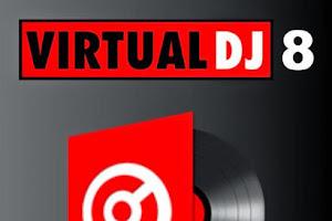 Virtual DJ 8.2.3291 [FULL] [MEGA]