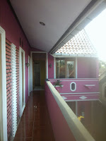 sewa Villa di Puncak dengan Fasilitas Kolam Renang Pribadi dan Billiard 4 kamar tipe pdr