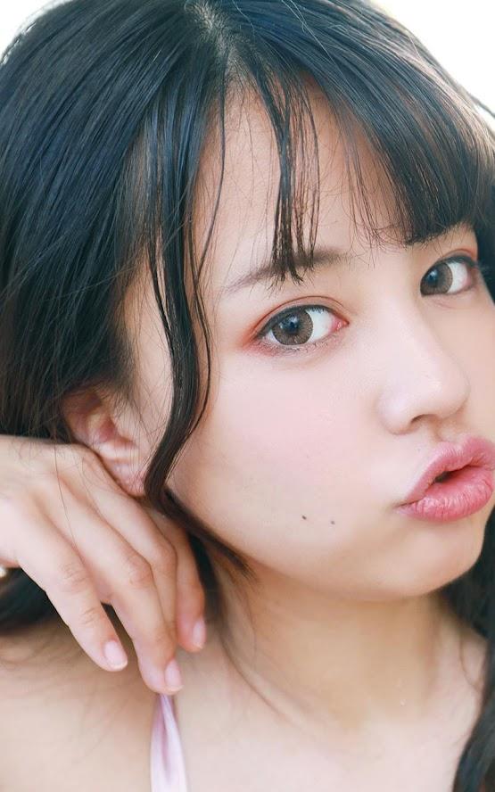 [Digital Photobook] Shion Yumi 夕美しおん &Oyasumi Fiction おやすみフィクション