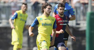 Chievo vs Cagliari