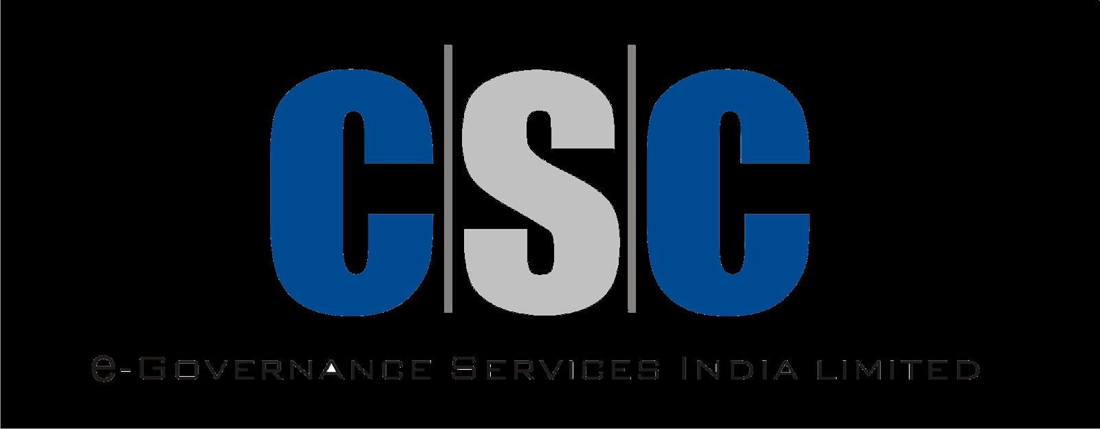 csc_logo Signed Application Form Of Csc on sample scholarship, basic job, sample school, printable employment, blank employment,