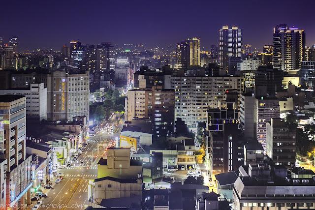 MG 8065 - 台中最新高空咖啡廳,20樓輕鬆坐看台灣大道夜景,不用百元還有WIFI、插座可使用
