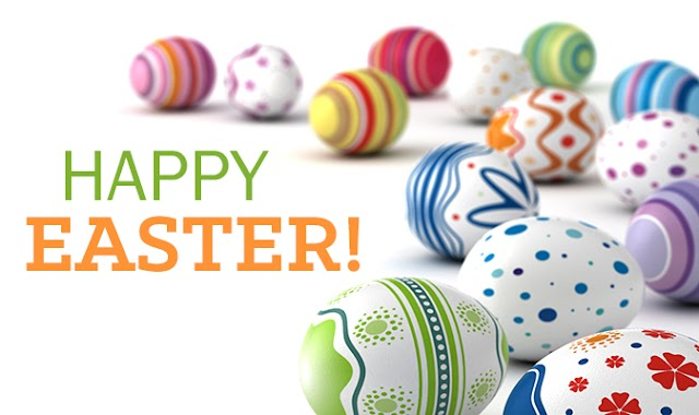 17 Most Exclusive Happy Easter 2019 Images, Pictures and Clipart