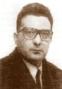 El ajedrecista Diego Velasco Castán