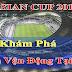 Khám phá 8 sân vận động của UAE nơi tổ chức VCk Asian Cup 2019