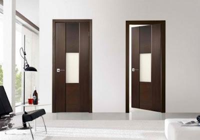 model pintu kamar mandi minimalis modern terbaru