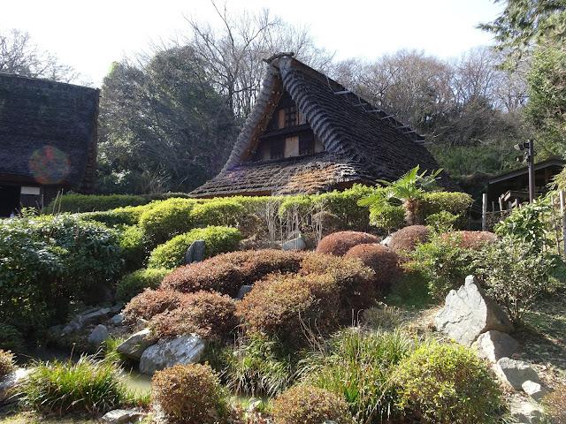 Folk Museum Kawasaki