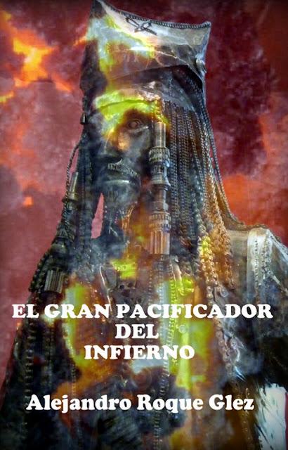 El gran pacificador del Infierno en Alejandro's Libros