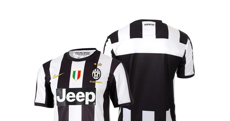 sports shoes 2dc10 7af96 SPORT FOR HEALTH: Juventus Jersey Home and Away
