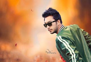 Farhan Ahmed Jovan 3D Photos