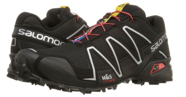Why buying a Discount Salomon Trail Running Shoes are great choice for your feet