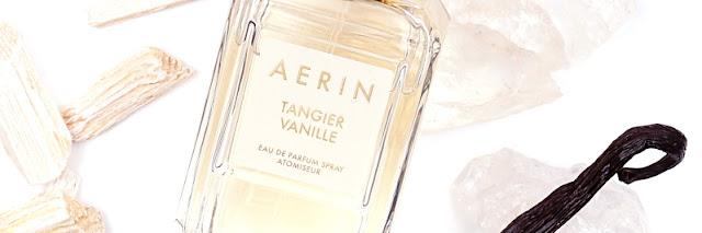 "<span style=""font-size: large;"">Inspiriert vom Zauber Marokkos</span> <br>Aerin Tangier Vanille EdP"