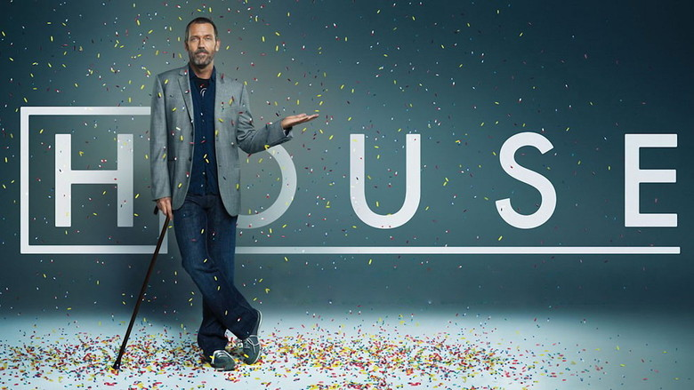 #TOP3: As séries que eu amo - Dr House