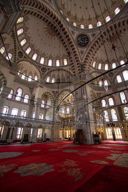 Fatih Camii-Istanbul