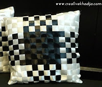 http://creativekhadija.com/2016/02/how-to-make-ribbon-weaved-pillows-cushions/