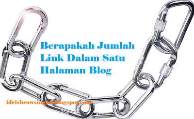 Link internal halaman blog