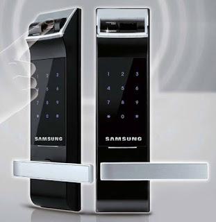 Khóa cửa điện tử có độ an toàn bảo mật cực cao