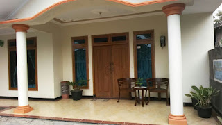 Homestay Batu Malang Dekat BNS | Homestay Rokiyah