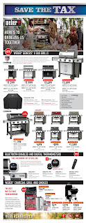 Lowe's Flyer May 18 – 24, 2017