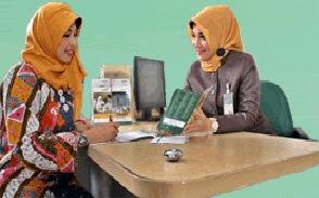 tabungan haji bank mandiri syariah