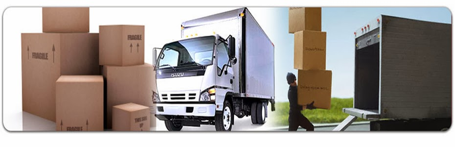 Sharjah house shifting services