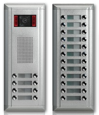 We Offer Alpha Communications Apartment Intercoms Tne Intercom Systems Jeron Mircom