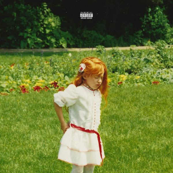 Rejjie Snow - Dear Annie, Vol. 1 - EP Cover
