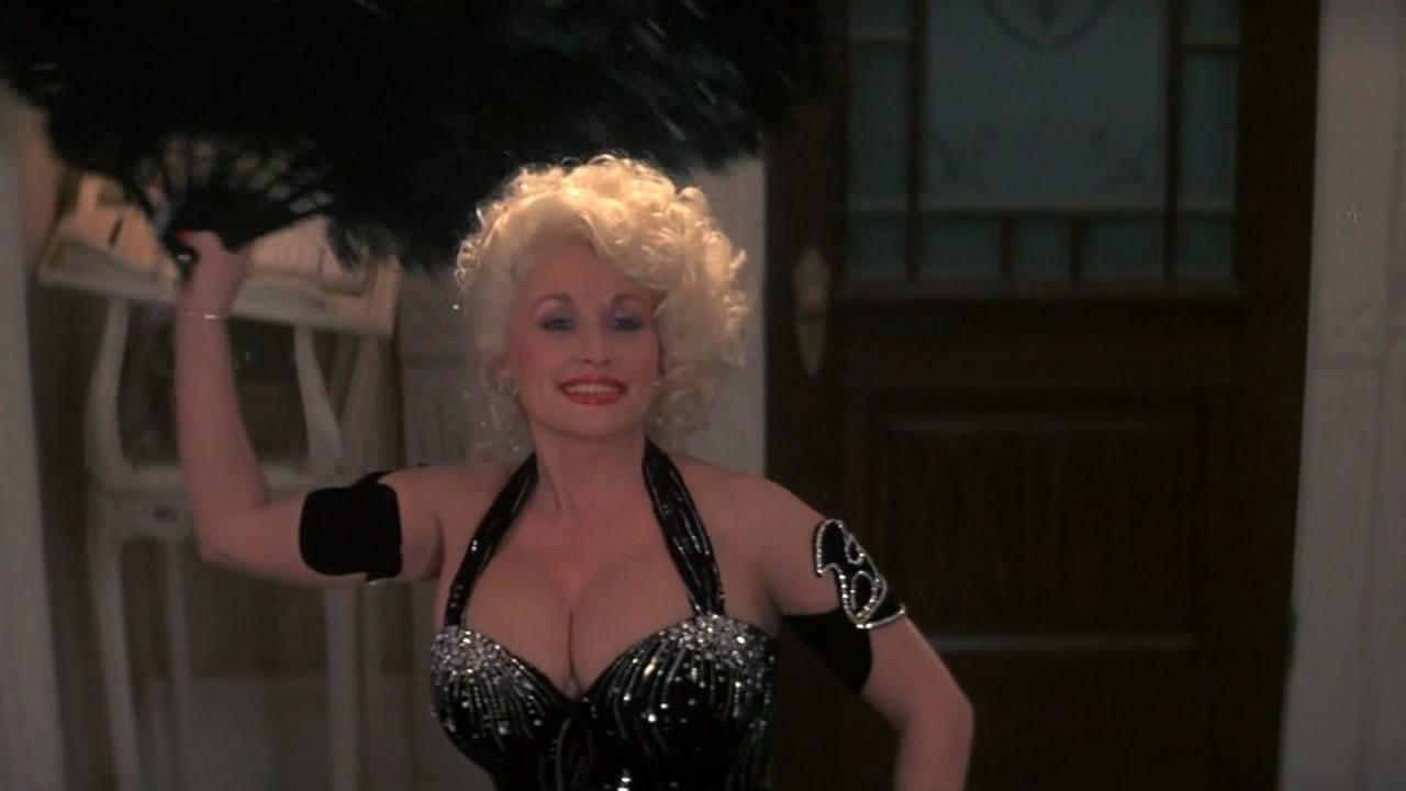 Dolly Parton Huge Tits
