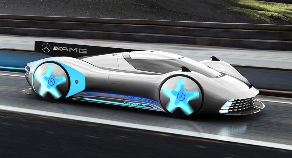 Seliga Hypercar Concept Motorcove