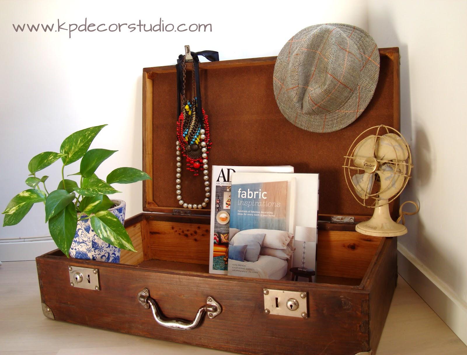 Decoration42 decoracion vintage barata for Ideas baratas para decorar