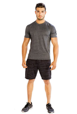 Fitness T shirts for Men