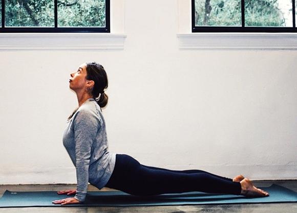 Упражнения после 40 лет для женщин