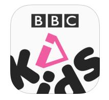 aplicaciones de televisión infantil - bbc iplayer kids